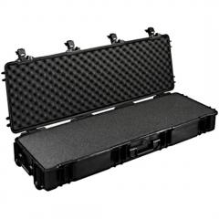 kufr B&W typ.72 černý-včetně pěnové vložky