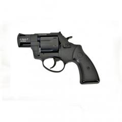 Plynový revolver Atak Zoraki R2 2´´ černý cal. 9mm