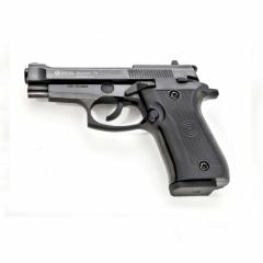 Plynová pistole Ekol Special 99 černá cal.9mm