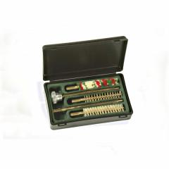 Čištění na krátké kulové zbraně ráže 9mm/.38
