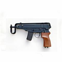 Pistole CZ SCORPION vz. 61