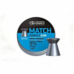 Diabolky JSB Blue Match S100