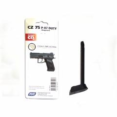 Zásobník náhradní CZ P-07 Duty brok BB 4,5mm