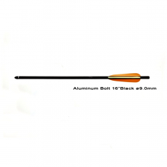Šíp pro kuš 8,7/430mm (16´´) - karbonový