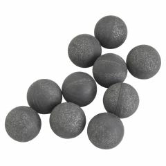 Kuličky T4E  12,7mm - Steel 10ks