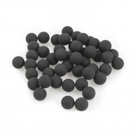 Kuličky T4E  17,3mm - polimer 10ks