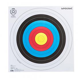 Terč pro lukostřelbu 60cm