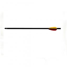 Šíp pro kuš 8,7/520mm (20´´) - HLINÍKOVÝ