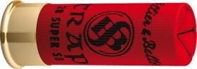 brokový náboj TRAP 12/70-28 SUPER