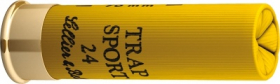 brokový náboj TRAP 24 SPORT 20x70/2,4
