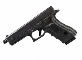 pistole GLOCK 17 Gen4 (hlaveň se závitem M13,5x1 lev.)