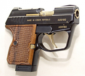 pistole KEVIN 706 - 9mm Browning