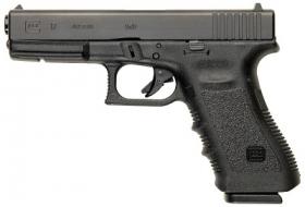 pistole GLOCK 17 Gen3