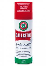 olej na zbraň Ballistol 200ml