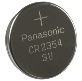 baterie PANASONIC CR 2354