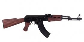 Replika útočná puška AK47 - Kalašnikov, 1947