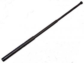 Kompaktní teleskopický obušek 18″ – KALENÝ, ČERNÝ