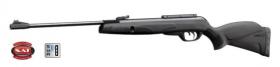 Vzduchovka Gamo Black Knight IGT cal.4,5mm