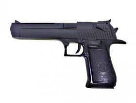 Replika pistole  ´´Desert Eagle´´, Izrael 1982