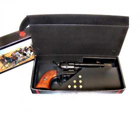 Replika revolver Peacemaker 1873 v dárkové krabičce