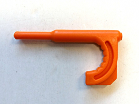 Bezpečnostní vlaječka pro pušky