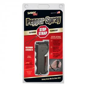 Pepřový sprej SABRE RED Stop Strap