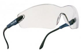 Střelecké brýle BOLLÉ VIPER TACTICAL - čiré