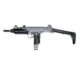 Samonabíjecí puška UZI-S V sklopka 9mm Luger