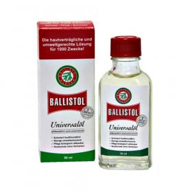 Olej na zbraň Ballistol 50ml