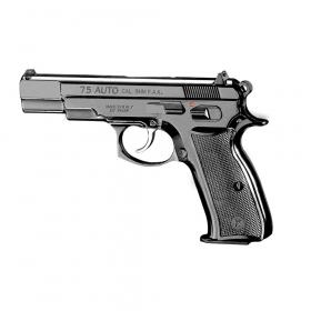 Plynová pistole Kimar CZ-75 černá cal.9mm P.A.