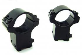 Montáž dvoudílná 11mm / 25,4mm vysoká Raven