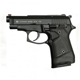Flobertka pistole Zoraki 914 černá cal. 6mm