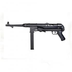 Plynový expanzní samopal MP40 Blank ráže 9mm P.A.Knall