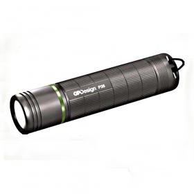 Svítilna LED P36 + 3 x AAA baterie GP Ultra P8402