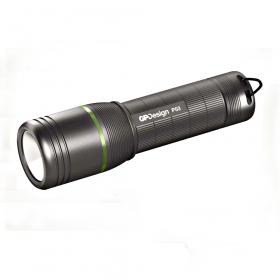 Svítilna LED P53 + 3 x AAA baterie GP Ultra P8403