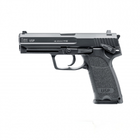 Vzduchová pistole Heckler&Koch USP BlowBack
