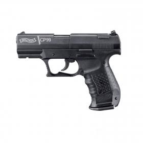 Vzduchová pistole Walther CP99 černá