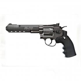 Vzduchovkový revolver Gamo PR-776 - CO2