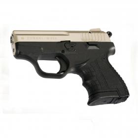 Plynová pistole Atak Zoraki 906 satén cal.9mm