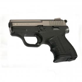 Plynová pistole Atak Zoraki 906 titan cal.9mm