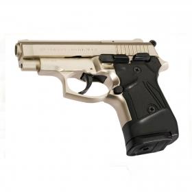Plynová pistole Atak Zoraki 914 - satén