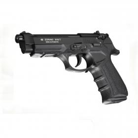 Flobertka pistole Atak Zoraki 918 - černá