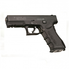 Plynová pistole Atak Zoraki 917 černá cal.9mm