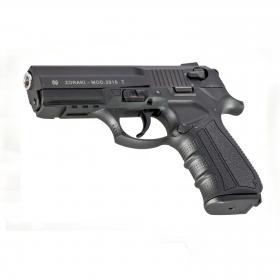 Plynová pistole Atak Zoraki 2918 černá, cal.9mm PA Knall