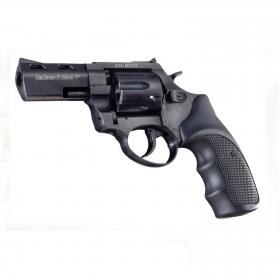 Plynový revolver Atak Zoraki R2 3´´ černý cal. 9mm
