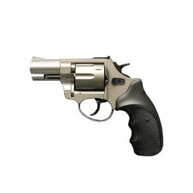 Plynový revolver Atak Zoraki R1 2,5´´ saten cal.9mm