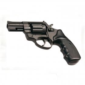 Plynový revolver Atak Zoraki R1 2,5´´ černý cal.9mm