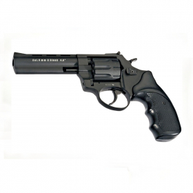 Plynový revolver Atak Zoraki R1 4,5´´ černý cal.9mm