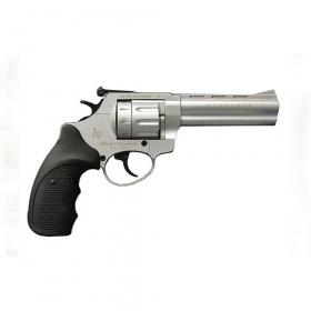 Flobertka Zoraki Streamer R1 4,5´´ matný chrom cal. 6mm