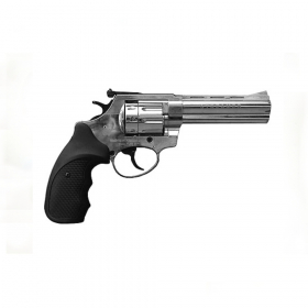 Flobertka Zoraki Streamer R1 4,5´´ lesklý chrom cal. 6mm